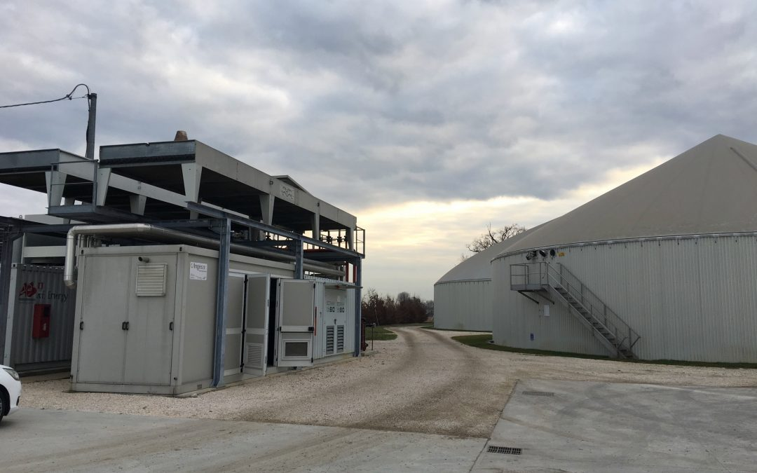 ANOTHER BIOMASS PLANT IN NORTH AMERICA SELECTS CETY'S WASTE HEAT GENERATOR